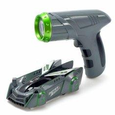 Kraftika Antigravitační auto racer, laserové ovládání, baterie