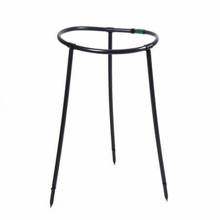 Kraftika Bokortartó, d = 48 cm, h = 70 cm, láb d = 2 cm, műanyag