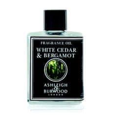 Ashleigh & Burwood Esenciální olej WHITE CEDAR & BERGAMOT (bílý cedr s bergamotem) 12 ml
