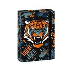 Ars Una Školský box A5 ROAR OF TIGER