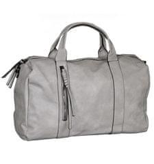 REAbags Cestovní taška REAbags 5391 - šedá