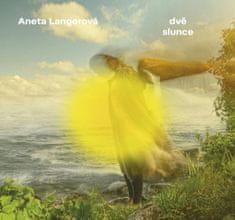 Langerová Aneta: Dvě slunce - CD