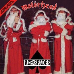 Motorhead: Ace Of Spades (Maxisingl) - LP