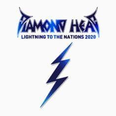 Diamond Head: Lightning To The Nations 2020 (2x LP) - LP