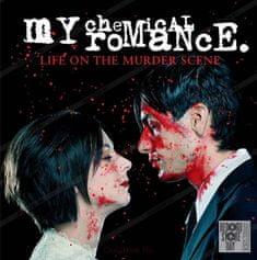 My Chemical Romance: Life On The Murder Scene - LP
