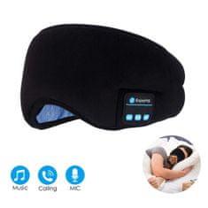 LocoShark  Maska za spanje za meditacijo