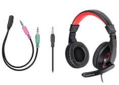 Tracer Explode V3 slušalice s mikrofonom