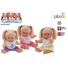 SELIS Igračka lutka, 24 cm