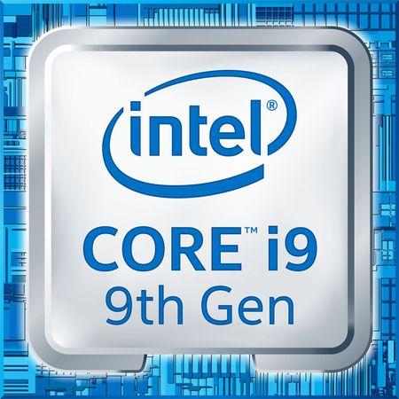 Intel Core i9 9900K, Coffee Lake