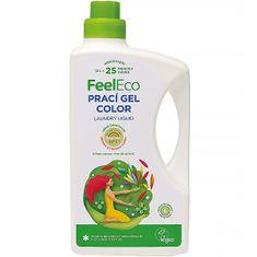 FeelEco Prací gel color 1,5 l