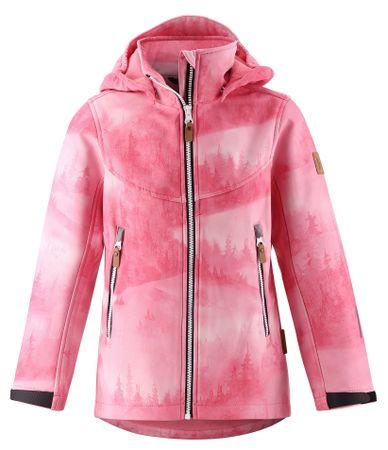 Reima ženska jakna Vandra, 104, ružičasta