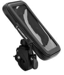 Scosche TerraClamp puzdro na riadidlá 2v1 PSM11002