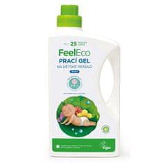 FeelEco Prací gel Baby 1,5 l