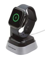 Scosche Stojanček pre nabíjanie Apple Watch AWCS242SR-SP (AWCSSR-SP)