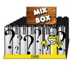 Clipper 6ks Mystery Mix Box CP11