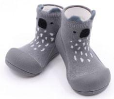 Attipas gyerek cipő Koala Gray