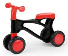 LENA Rollercikli, fekete-piros