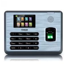 ACS Zoneway Docházkový systém TX628