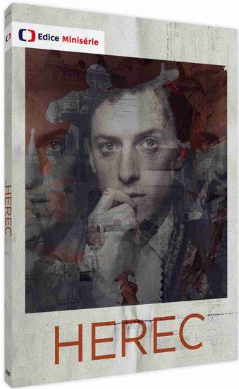 Herec - DVD