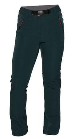Northfinder ženske treking hlače Soleria, M, temno zelena