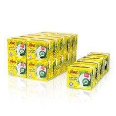 MaS Kokosové mléko 21% 200ml 24 kusů