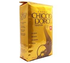 Chicco d'Oro Tradition 250g zrnková káva