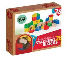 VARIS Toys Prepojovacie kocky 28