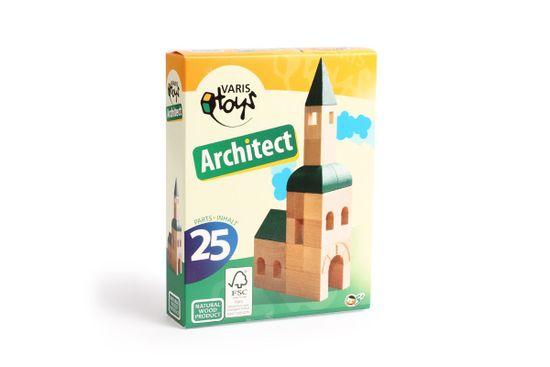VARIS Toys Architekt 25