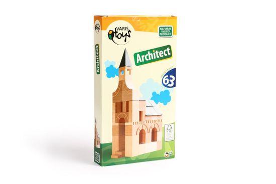 VARIS Toys Architekt 63