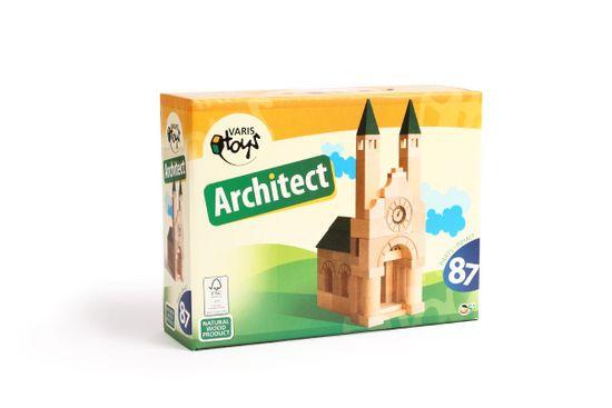 VARIS Toys Architekt 87