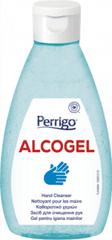 PERRIGO ALCOGel Hand Cleanser 200ml - antibakteriálny gél na ruky