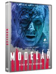 Modelář - DVD