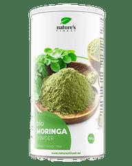 Nature's finest Bio moringa u prahu, 250g