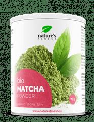Nature's finest Bio pšenična trava u prahu, 70 g