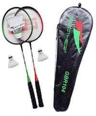 Brother Badmintonová sada v pouzdře GBR104