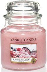 Yankee Candle Yankee gyertya NYÁRI SCOOP Kis gyertya 104 g