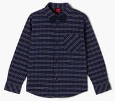 s.Oliver chlapecká košile 404.10.011.11.120.2055243