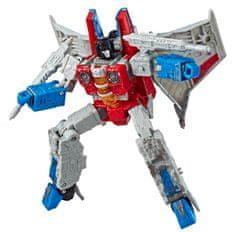 Transformers GEN serija figurica Voyager Starscream