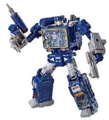 Transformers GEN serija figurica Voyager Soundwave