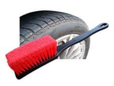 Golm četka za čišćenje guma