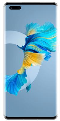 Huawei Mate 40 Pro Mystic Silver, vysoký výkon, GPU Turbo