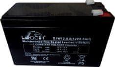 Eurocase Baterie EAST NP8-12, 12V, 8Ah