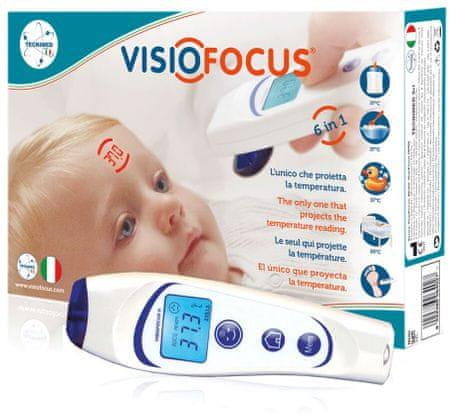 Thermofocus termometr VisioFocus 06400