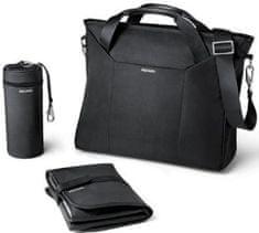 Recaro Prebaľovacia taška čierna