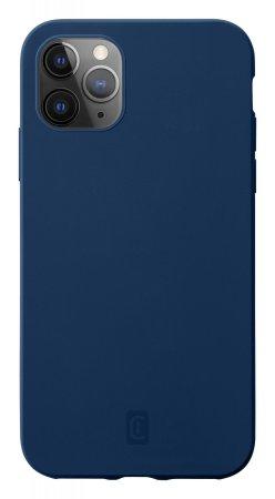 CellularLine Sensation ovitek za iPhone 12/12 Pro, moder