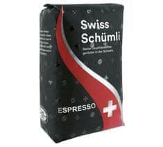 Turm Kaffee SWISS SCHÜMLI ESPRESSO 1000g zrnková káva