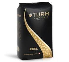 Turm Kaffee EDEL 1000g zrnková káva