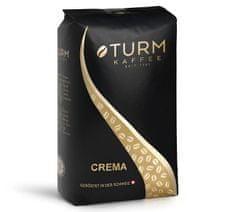 Turm Kaffee CREMA 1000g zrnková káva