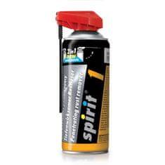 Spirit Penetrujúci a uvoľňujúce mazivo SPIRIT 1 - spray 400 ml