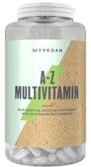 MyProtein Vegan A - Z multivitamín 180kapsúl